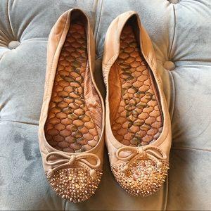 Sam Edelman Beatrix Ballet Flats